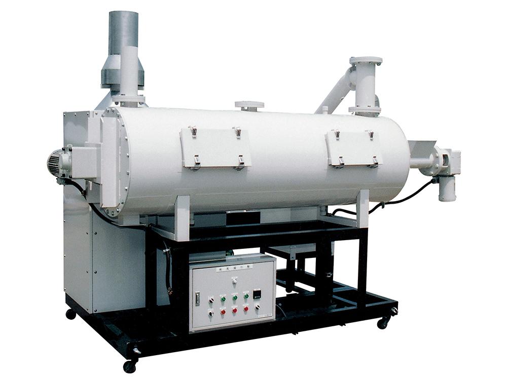 撹拌型乾燥装置「疾風」